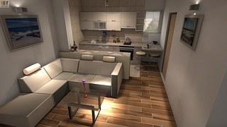 Czemu tak istotne jest rzetelne tworzenie projektów mieszkań?